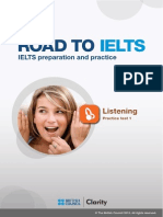 Listening Test 1