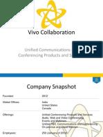 Vivo Meeting - For Enterprises