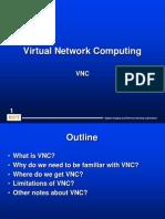 VNC Lecture