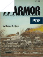 Pictorial History of the Armored Formations of the Waffen-SS