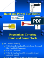 Safety for Arm