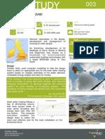 003 Solar Case Study Communal Heating DArcy House