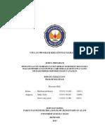 Hardiansah Universitas Halu Oleo PKMP
