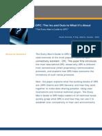 Matrikon Guide to OPC