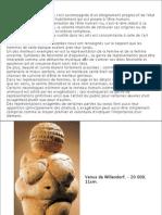 Dossier Sur Le Nu