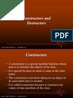 Constructor Cpp Unit8