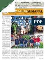 Observador Semanal del 06-02-2014