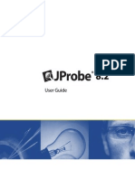 JProbe Guide