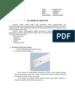 Klasifikasi Armatur Lampu