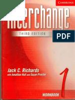 Interchange1 3rd Ed._wb