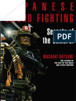 Japanese Sword Fighting (Secrets of the Samurai)