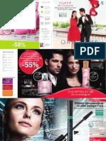 catalogue oriflame maroc fevrier 2014