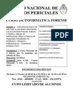 Curso Informatica Forense Total