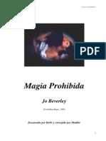 Picaros 06 -Magia Prohibida