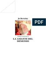 Picaros 07-Tres Heroes 01- La Amante Del Demonio