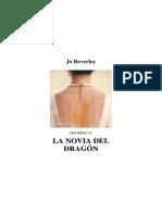 Picaros 08-Tres Heroes 02 - La Novia Del Dragon