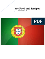 portuguese food- sara 5b