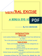 37727725 Certificate Course in C Excise