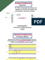 Aula Cromatografia2012