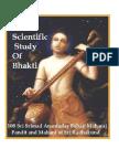 Scientific Study of Bhakti