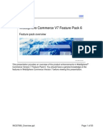 IBM-Websphere Commerce 7 Feature Pack 6