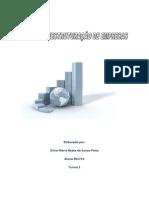 E-Folio a Reestruturacao Empresas Silvia Pinto Turma 1-n.o 901715