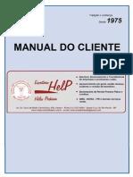 Manual Cliente