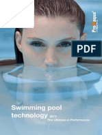 Swimming Pool Technology