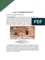 Antes y Después de Giza