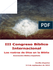 Programa Congreso 2012