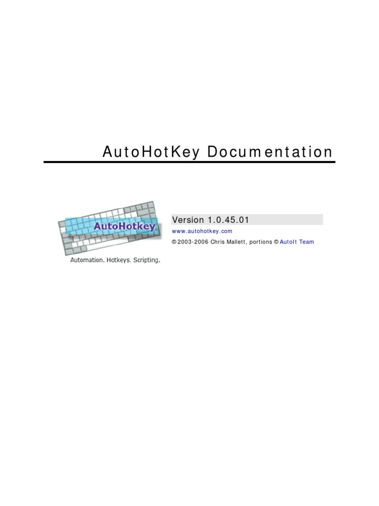 Auto Hot Key | Keyboard Shortcut | Subroutine