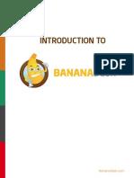 Ebook BananaDesk English