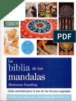 Gauding Madonna - La Biblia de Los Mandalas