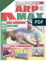 Karp Max 2003-1