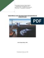 Resist_ncia dos Materias para Estudantes de Arquitetura - Enedir Ghisi - UFSC.pdf