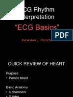 Report Ecg