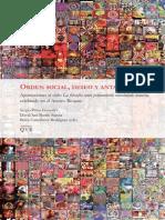 Orden Social, Deseo y Antagonismos