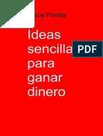 Ideas Sencillas Para Ganar Dinero