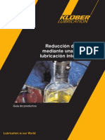 Reduccion de Costes Mediante Una Lubricacion Inteligente Sp