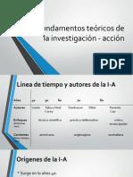 20140205-Fundamentos Teoricos de La Investigacion - Accion