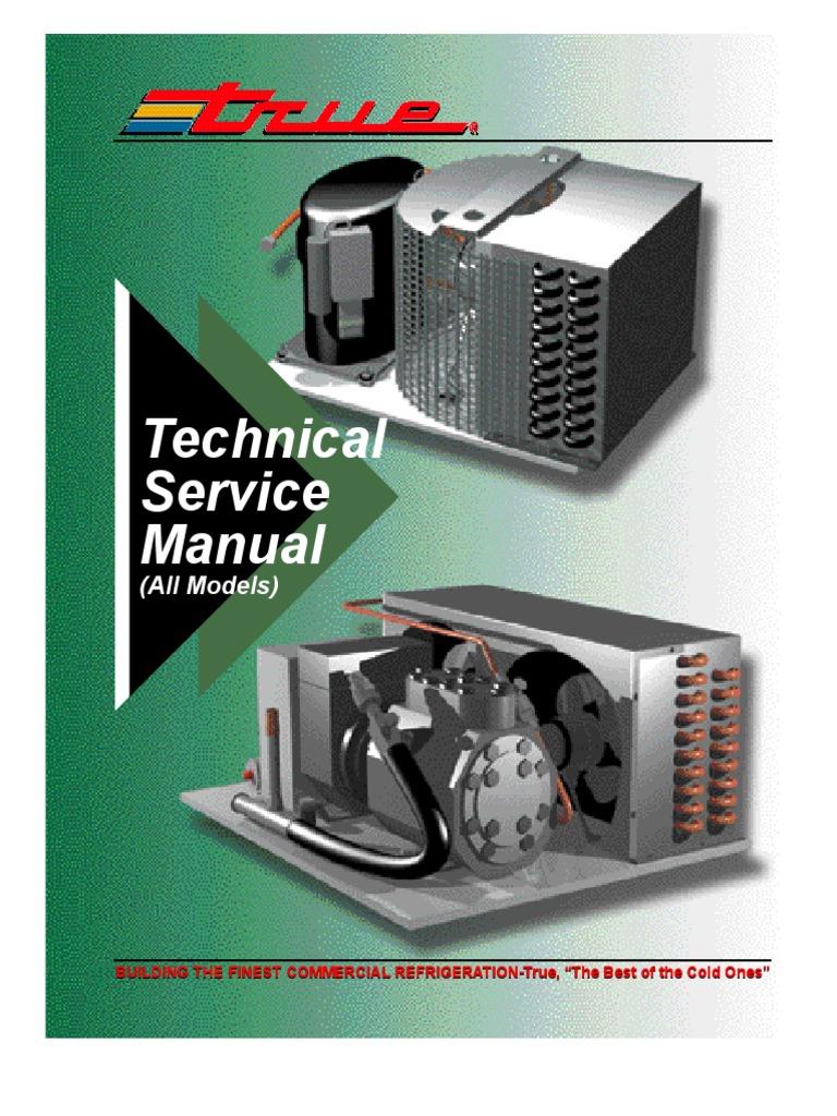 True Coolers | Building Engineering | Mechanical Engineering