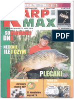 Karp Max 2005-2