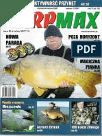 Karp Max 2007-1