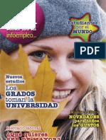 Nº 17 Revista Toma Nota Infoempleo.com