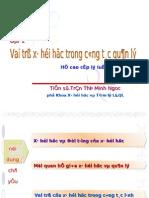 Vai Tro Cua XHH Trong Cong Tac Quan Ly
