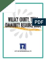 raymondville community guide - final 12 5 13