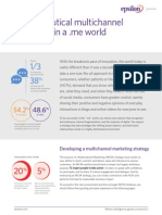Pharmaceutical Marketing in a .me World