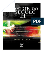 O Pastor do Século 21 - David Fisher