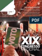 Suplemento Moções Congresso - AS 1376