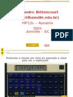 Curso básico - Calculadora Financeira HP-12C
